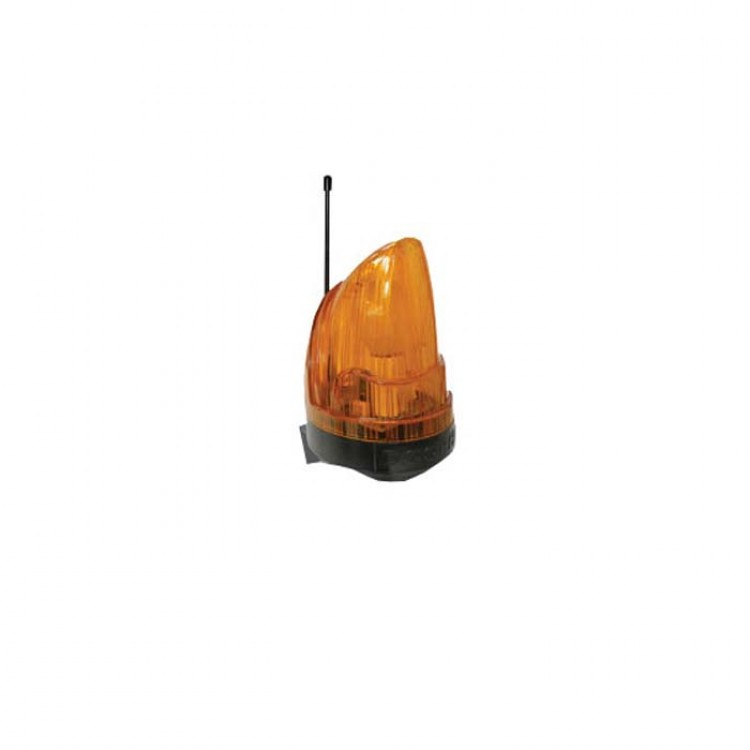 Лампа сигнальная LAMP с антенной
