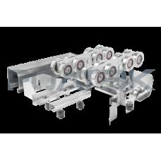 Комплект МАКС для откатных ворот