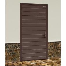 Гаражная дверь Ультра