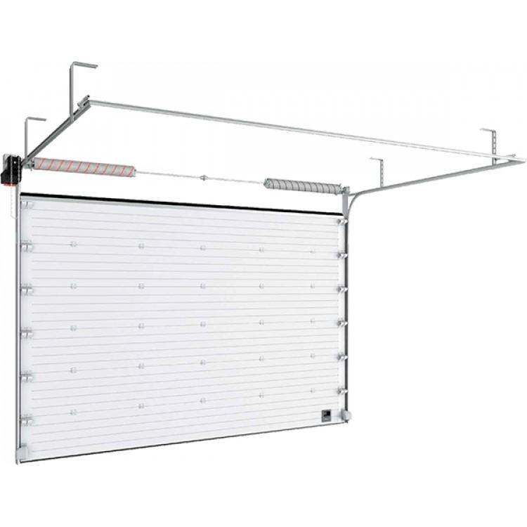 Промышленные Секционные ворота ISD01 3000x2500 мм
