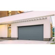 Гаражные ворота и входные двери: надежная защита частной собственности