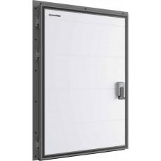 Распашная дверь для холодильных камер ISODOOR IDH1 800x1800 мм