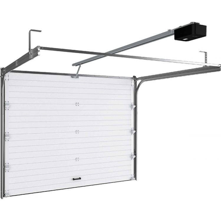 Ворота RSD01BIW 2750x2250 мм
