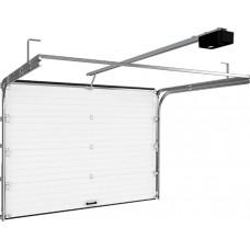 Ворота RSD01 LUX 3000x2500 мм