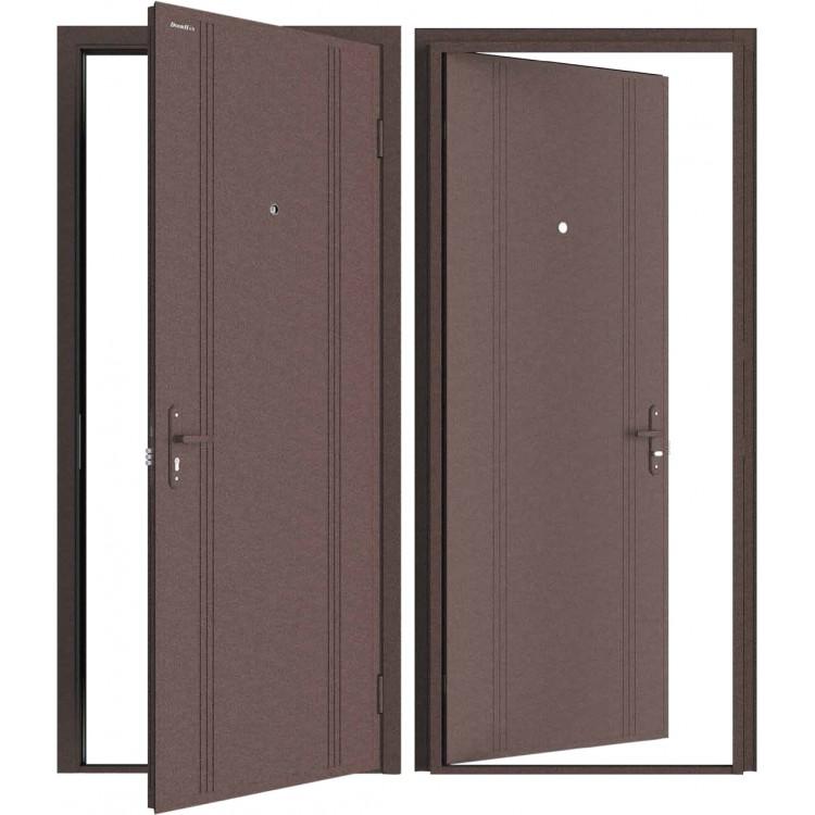 Входная дверь «ЭКО»